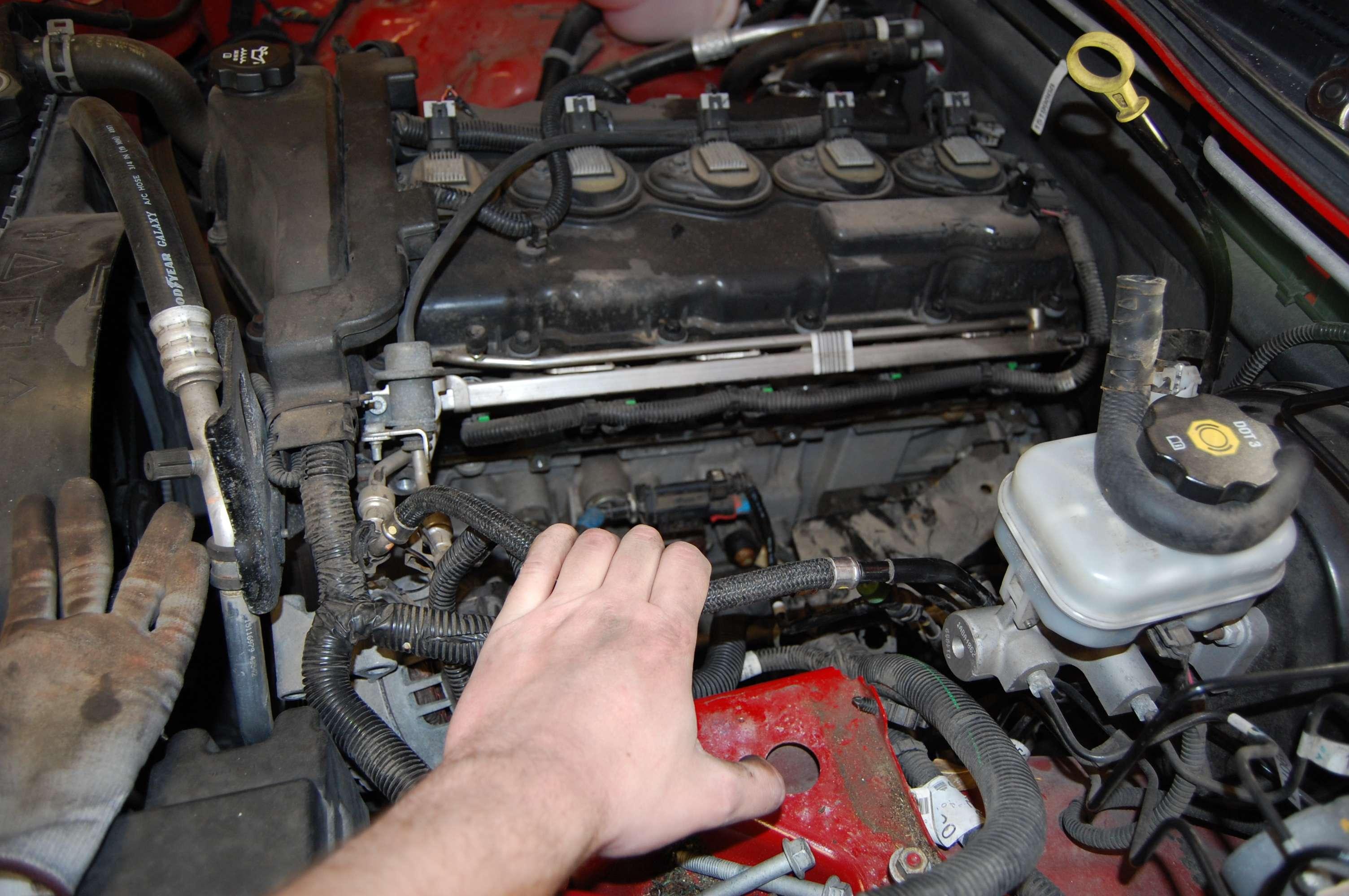 Fuel Injectors Page 2 Chevrolet Colorado Amp Gmc Canyon Forum